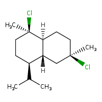 2D chemical structure of 481-35-6
