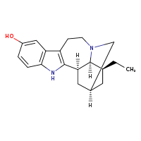 2D chemical structure of 481-88-9