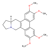 2D chemical structure of 482-20-2
