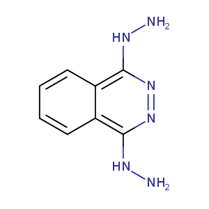 2D chemical structure of 484-23-1