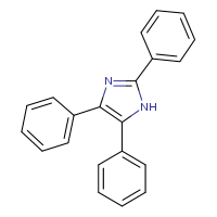 2D chemical structure of 484-47-9