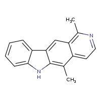 2D chemical structure of 484-49-1