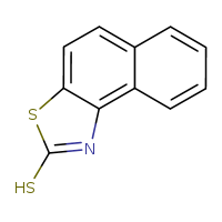 2D chemical structure of 4845-64-1