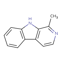 2D chemical structure of 486-84-0