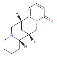 2D chemical structure of 486-90-8