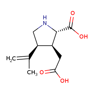 2D chemical structure of 487-79-6