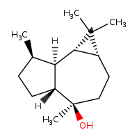 2D chemical structure of 489-41-8