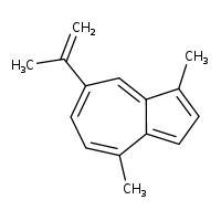 2D chemical structure of 489-85-0