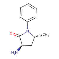 2D chemical structure of 4915-39-3