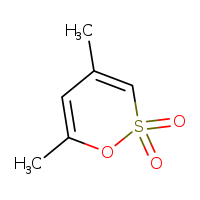 2D chemical structure of 4941-84-8