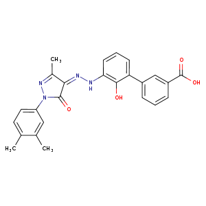 2D chemical structure of 496775-61-2