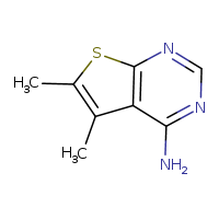 2D chemical structure of 4994-89-2