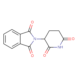 2D chemical structure of 50-35-1