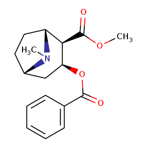 2D chemical structure of 50-36-2