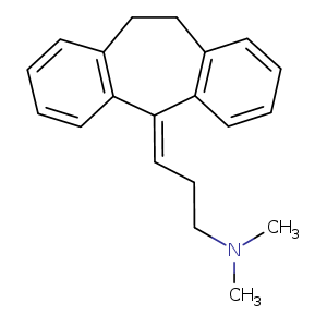 2D chemical structure of 50-48-6