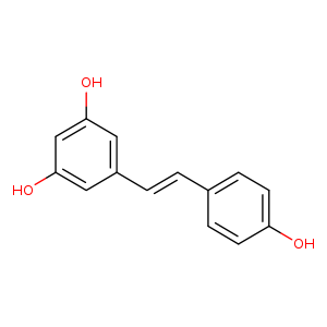 2D chemical structure of 501-36-0