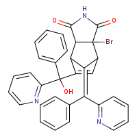2D chemical structure of 5014-12-0