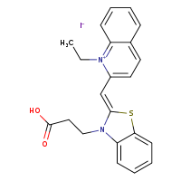 2D chemical structure of 50378-82-0
