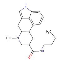 2D chemical structure of 50504-27-3