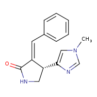 2D chemical structure of 50656-82-1