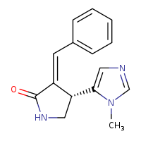2D chemical structure of 50656-85-4