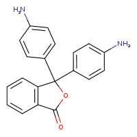 2D chemical structure of 509-77-3