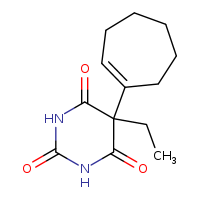 2D chemical structure of 509-86-4