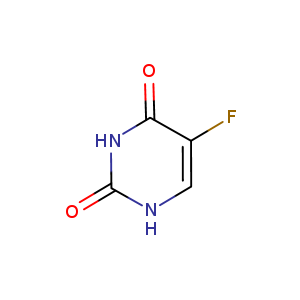 2D chemical structure of 51-21-8
