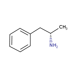 2D chemical structure of 51-64-9