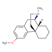 2D chemical structure of 510-53-2