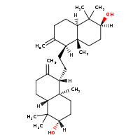 2D chemical structure of 511-01-3