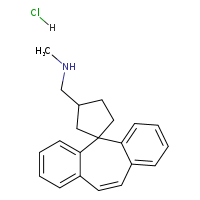 2D chemical structure of 51360-09-9