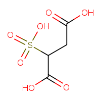 2D chemical structure of 5138-18-1