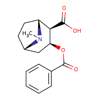 2D chemical structure of 519-09-5