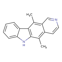 2D chemical structure of 519-23-3