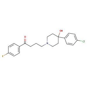 2D chemical structure of 52-86-8