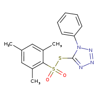 2D chemical structure of 52065-87-9