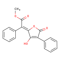 2D chemical structure of 521-52-8