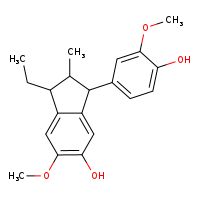 2D chemical structure of 522-09-8