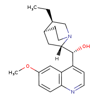2D chemical structure of 522-66-7