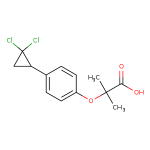 2D chemical structure of 52214-84-3