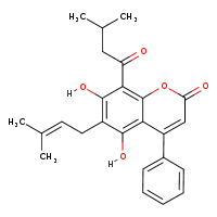2D chemical structure of 5224-54-4