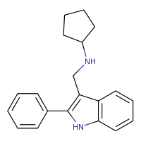 2D chemical structure of 52258-23-8