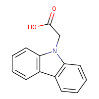2D chemical structure of 524-80-1