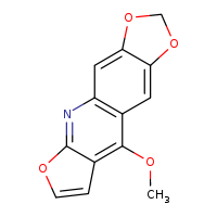 2D chemical structure of 524-89-0