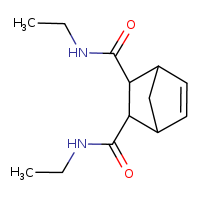 2D chemical structure of 5240-57-3