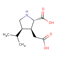 2D chemical structure of 52497-36-6