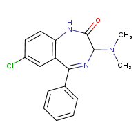 2D chemical structure of 52831-71-7