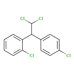 2D chemical structure of 53-19-0