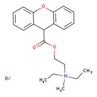 2D chemical structure of 53-46-3